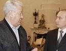 Điều duy nhất ông Yeltsin từng đề nghị ông Putin trước khi từ chức tổng thống Nga