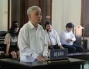 Nguyên Chánh án TAND tỉnh Phú Yên bác cáo buộc tham ô hàng trăm triệu đồng