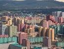 Kinh ngạc vẻ đẹp hoành tráng của các công trình kiến trúc ở Bình Nhưỡng