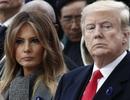 Vì sao Đệ nhất phu nhân Melania Trump ít khi cười?