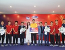 U23 Việt Nam nhận thưởng sau thành tích vô địch SEA Games 30