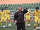 Đội tuyển Việt Nam chờ những tính toán mới của HLV Park Hang Seo