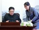 Em gái ông Kim Jong-un ra chỉ thị đầu tiên cho quân đội