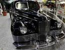 Siêu xe 2,8 triệu USD của cố lãnh đạo Liên Xô Stalin bị đánh cắp