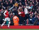 Arsenal 1-2 Chelsea: Màn lội ngược dòng trong 4 phút