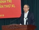 """Bí thư  Nguyễn Thiện Nhân: """"Giữ vai trò đầu tàu kinh tế, TPHCM phải nỗ lực rất nhiều"""""""