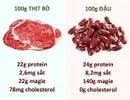Chọn thực phẩm thay thế những món ăn quen thuộc ngày Tết để tránh béo phì
