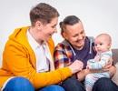 Người chuyển giới sinh con với người phi nhị giới từ tinh trùng của người chuyển giới từ nam sang nữ