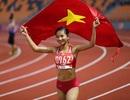 Nguyễn Thị Oanh chiến thắng ở cuộc bầu chọn VĐV tiêu biểu toàn quốc