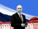 Nước Nga thay đổi như thế nào sau 2 thập niên cầm quyền của ông Putin?