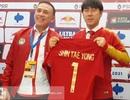Tân HLV Indonesia thừa nhận hỏi ý kiến HLV Park Hang Seo