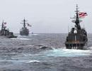 Các nước Đông Nam Á cứng rắn với Trung Quốc trước hạn chót COC