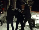 Khoảnh khắc nghi phạm khủng bố bị Nga tóm sống nhờ tin mật của Mỹ