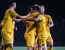 Triệu tập 9 ngôi sao thi đấu ở châu Âu, U23 Australia quyết vô địch