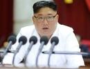 Ông Kim Jong-un kêu gọi đáp trả ngoại giao, quân sự để bảo vệ an ninh, chủ quyền