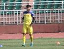 HLV Park Hang Seo chọn ai thay Tấn Tài ở cuộc đấu với U23 UAE?