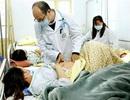 Cảnh báo nhiều người lớn mắc sởi nhập viện ở Bệnh viện Bạch Mai