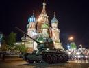 Lý do bất ngờ Nga nhập lại 30 xe tăng huyền thoại T-34 từ Lào