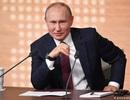 """Dự đoán những """"nước đi"""" của Nga trên bàn cờ thế giới năm 2020"""
