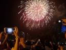 Biển người hân hoan chào năm mới 2020