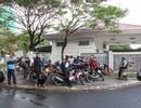 Đà Nẵng: Tài xế xe buýt ngừng việc tập thể vì ...bị nợ lương, chậm đóng BHXH