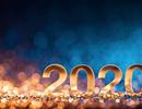 Chào năm mới!