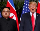 Ông Trump tin ông Kim Jong-un giữ lời hứa bất chấp cảnh báo cứng rắn