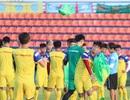 """Tiền vệ Thanh Sơn: """"U23 Bahrain là phép thử của U23 Việt Nam"""""""