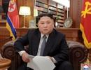 Động thái lạ của ông Kim Jong-un dịp đầu năm mới