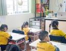 Ô nhiễm không khí, trường học Hà Nội lắp máy lọc không khí tại lớp học