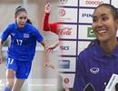 Nữ tuyển thủ Thái Lan sắp sang Atletico Madrid thi đấu