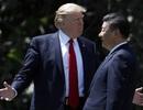 Đến Bắc Kinh, ông Trump có thể ép Trung Quốc ngay trên sân nhà