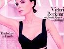Victoria Beckham tự nhận mình không xinh đẹp