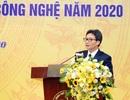 Phó Thủ tướng: Ngành khoa học phải biến tự ti thành tự tin