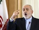 Iran cảnh báo Mỹ chuẩn bị lĩnh hậu quả