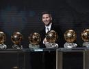 Những kỷ lục chờ đợi C.Ronaldo và Messi xô đổ trong năm 2020