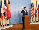 Việt Nam chính thức hoạt động trên cương vị Chủ tịch Hội đồng Bảo an Liên hợp quốc