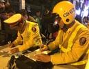 Hà Nội: 11 ngày thực hiện Nghị định 100, CSGT xử lý 52.000 trường hợp vi phạm giao  thông