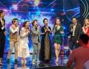 NSND Hoàng Dũng, Lan Hương lần đầu trổ tài ca hát cùng dàn diễn viên đình đám