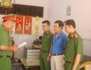 """Bắt tạm giam 2 bị can liên quan vụ án """"mua bán chính sách"""" ở Trà Vinh"""