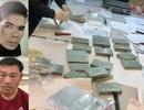Hà Nội: Khởi tố vụ án 2 thanh niên mua bán 23 bánh heroin