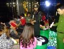 Đột kích quán karaoke, phát hiện 50 thanh niên phê ma túy