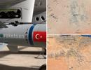 Quân đội Libya tuyên bố bắn rơi máy bay Thổ Nhĩ Kỳ