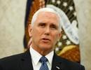 """Phó Tổng thống Mỹ gây tranh cãi vì """"tố"""" tướng Iran đứng sau vụ khủng bố 11/9"""