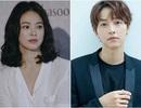 Song Joong Ki tập trung đóng phim, Song Hye Kyo thư thái bên bạn bè