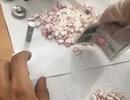 Bắt hai đối tượng vận chuyển gần 300 viên thuốc lắc theo đường tàu hỏa