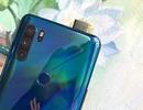Đập hộp Vsmart Active 3 camera trượt mới ra mắt tại Việt Nam