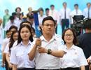 Công dân trẻ tiêu biểu TPHCM tiếp tục được tuyên dương Sinh viên 5 tốt