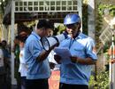 """""""Vạch"""" nhiều sai phạm nghiêm trọng về đất đai ở huyện Bình Chánh"""