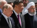 """Toan tính của Trung Quốc trong """"nước cờ"""" Iran"""
